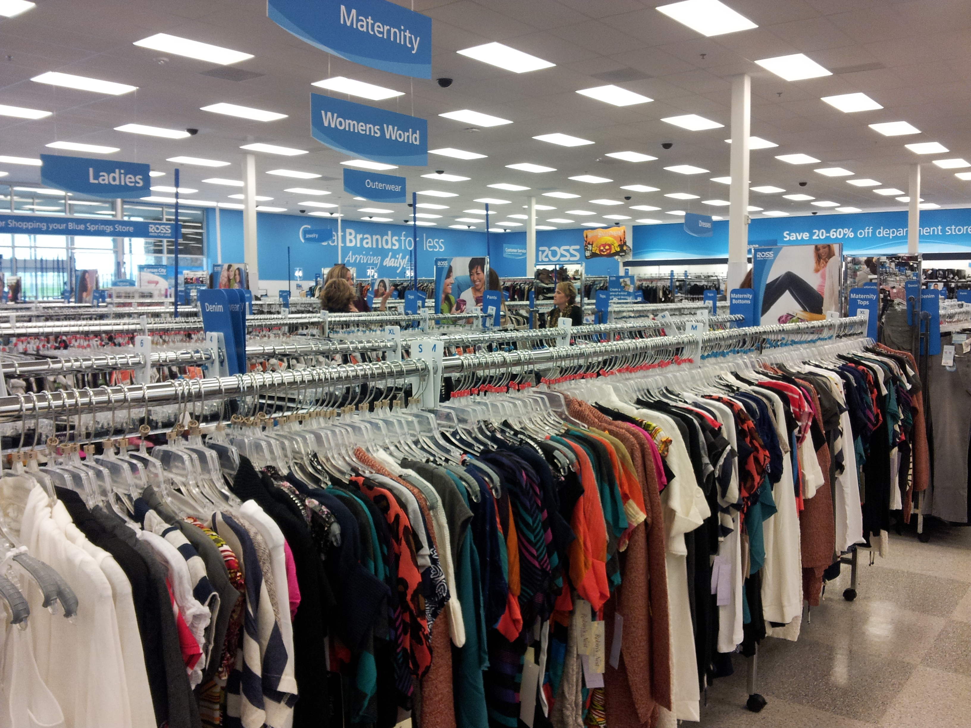 5e9654a4f56c8 Ross Dress For Less Locations Nyc